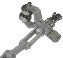 KSI Continuous Line Parts